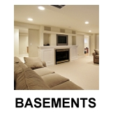 Basement Renovation Services