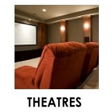 Home Theatre Renovation Services